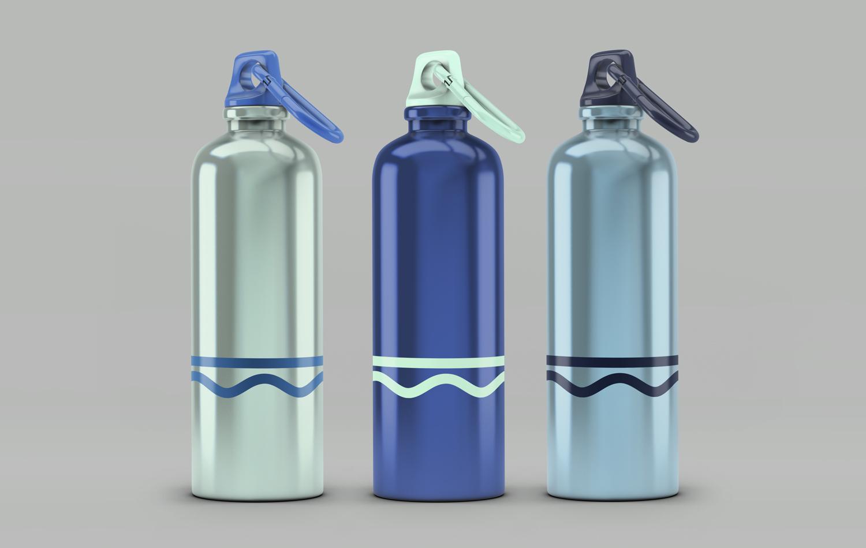 R2R-bottles